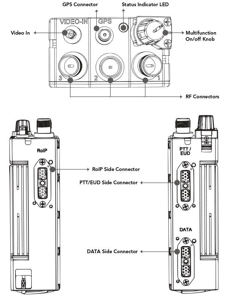 mpu5 technical specifications