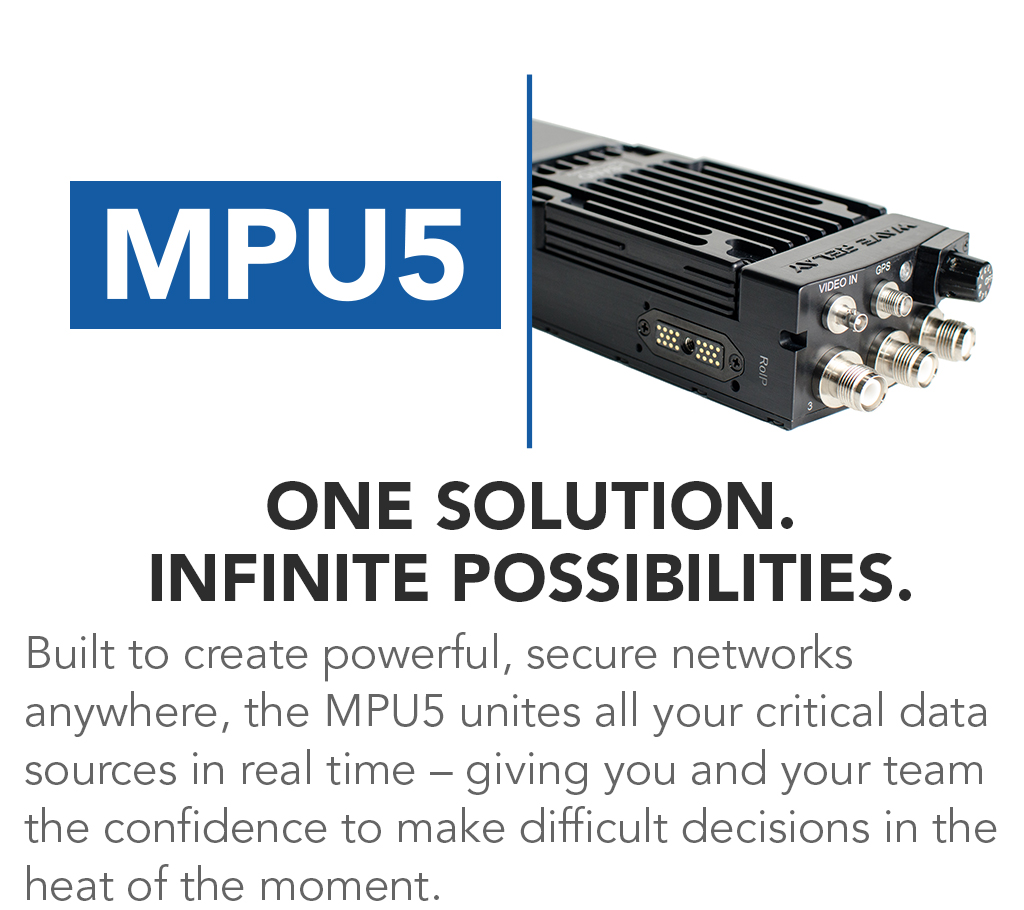 Persistent Systems: MPU5